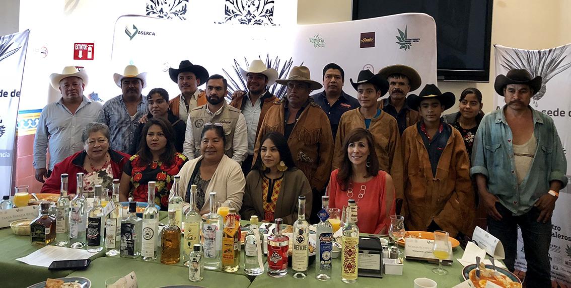 """""""Oaxaca Tierra del Mezcal"""" se hará presente en el estado de Querétaro: Daniel López García"""