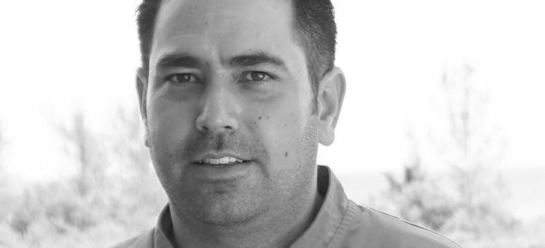 Chef Ejecutivo: Adrian Peregrina #XperienciasGastronómicas
