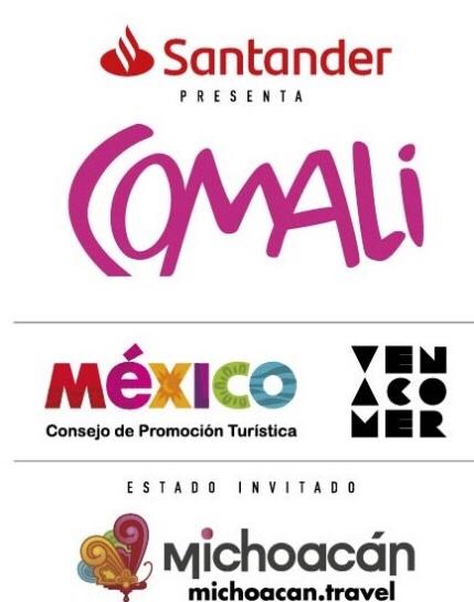 COMALI se convierte en un éxito y se auguran muchas ediciones más! @ComaliMéxico
