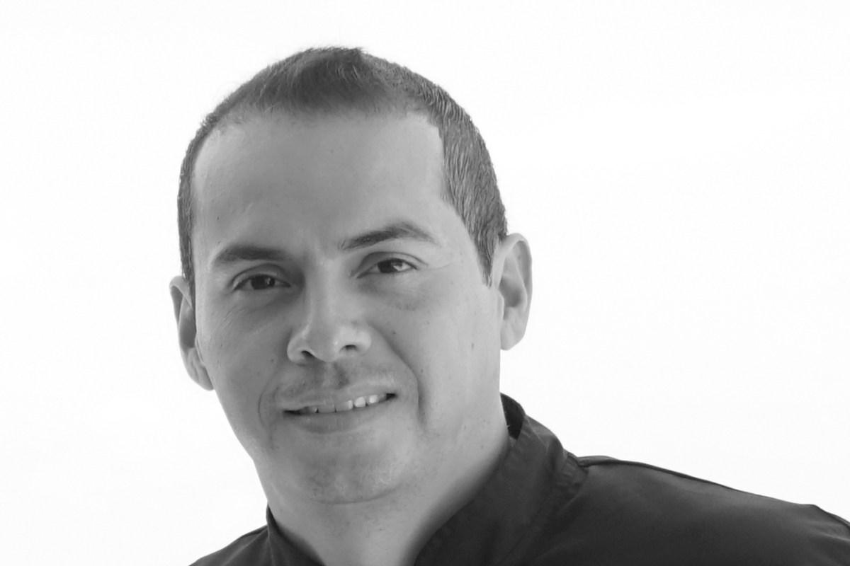 Chef ejecutivo: Paris Ortiz #XperienciasGastronómicas