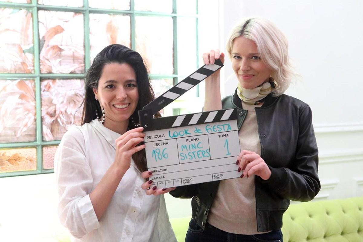 """""""Look de fiesta"""" regresa a Más Chic  con la asesora de moda Yamila Pica @MasChicTV"""