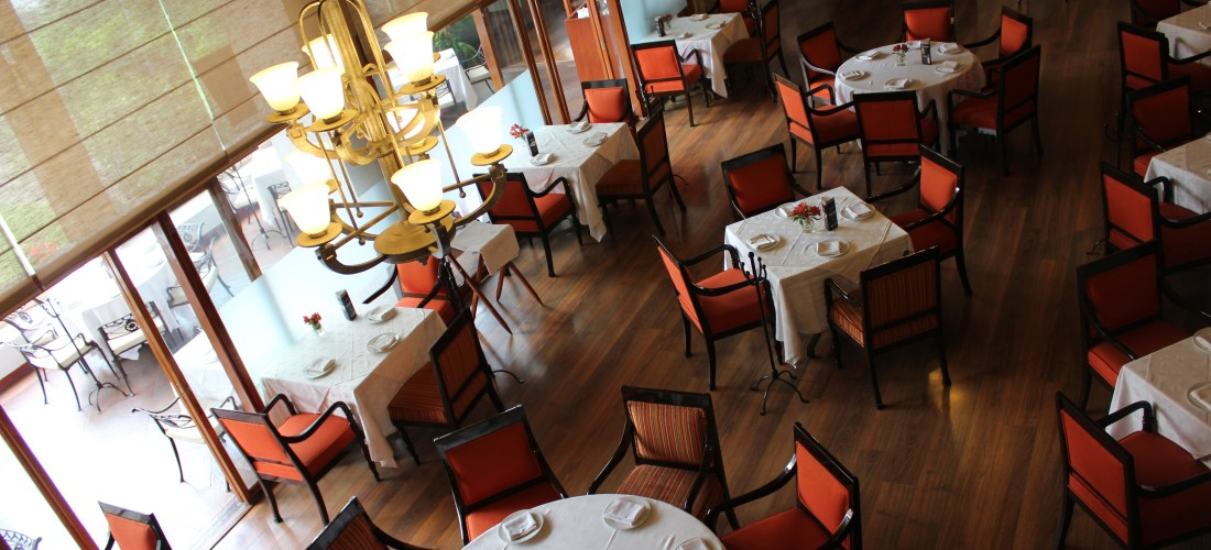 El Restaurante Tajín un clásico imperdible en el Sur de la Ciudad de México
