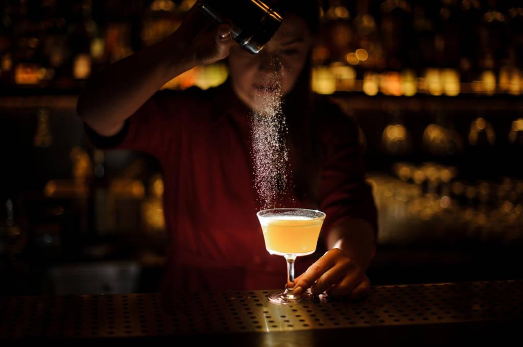 Se acerca Barra Méxicocomo el mejor y más grande evento de destilados y bares premium en Latinoamérica. #BarraMéxico2019 #TheBarOfTheFuture
