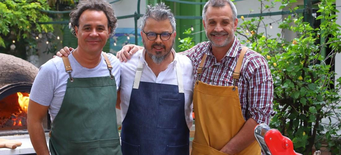 Pastas frescas y pizzas crocantes llegan de la mano de los Petersen a El Gourmet