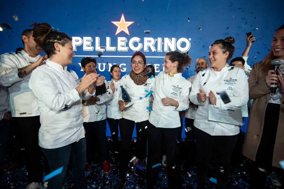 LA MEXICANA XRYSW RUELAS REPRESENTARÁ A LATINOAMÉRICA EN LA FINAL DE