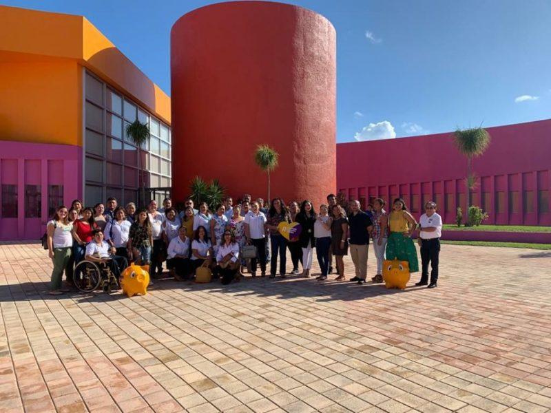 CRIT Quintana Roo anunció la meta de este año 2019
