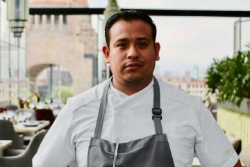 Alejandro Cuatepotzo