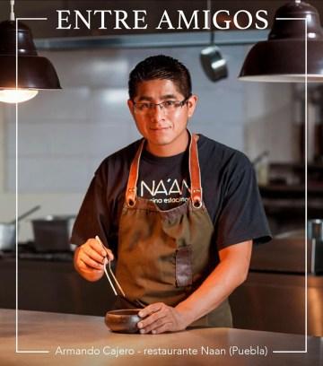 Naan Cocina