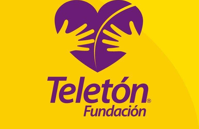 Jóvenes de Quintana Roo Apoyan al Teletón