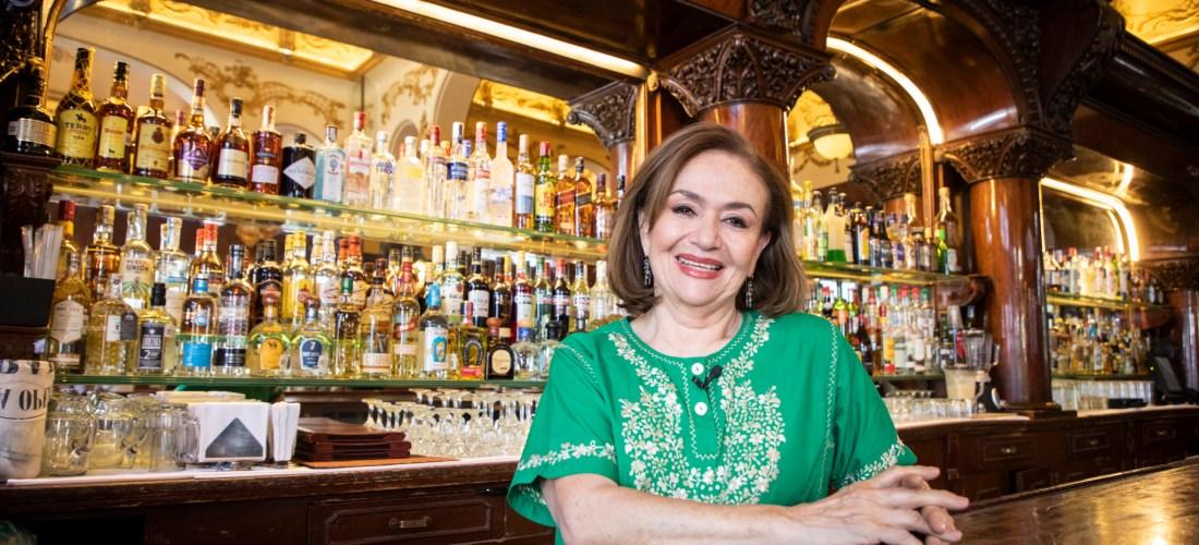 """El Gourmet estrena """"Los Favoritos de Margarita Carrillo"""""""