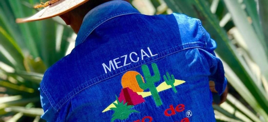 Disfruta de Mezcal Oro de Oaxaca esta navidad