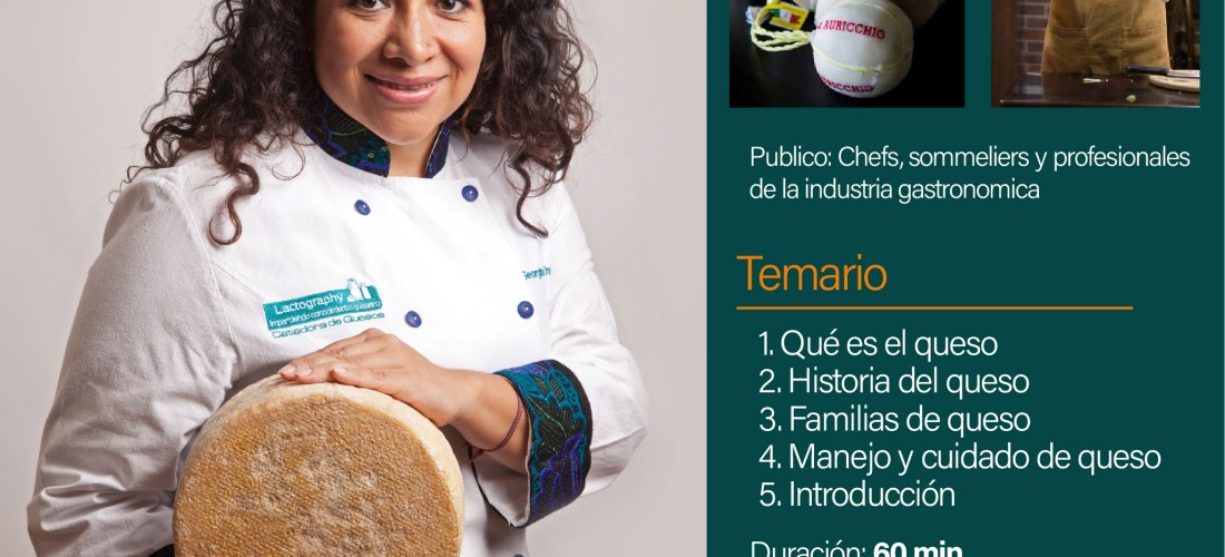 Clase Exclusiva – Cheese 101