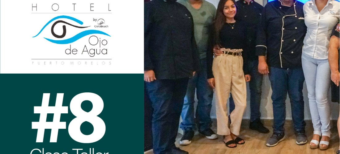 CLASE EXCLUSIVA CHEESE 101 – HOTEL BOUTIQUE OJO DE AGUA