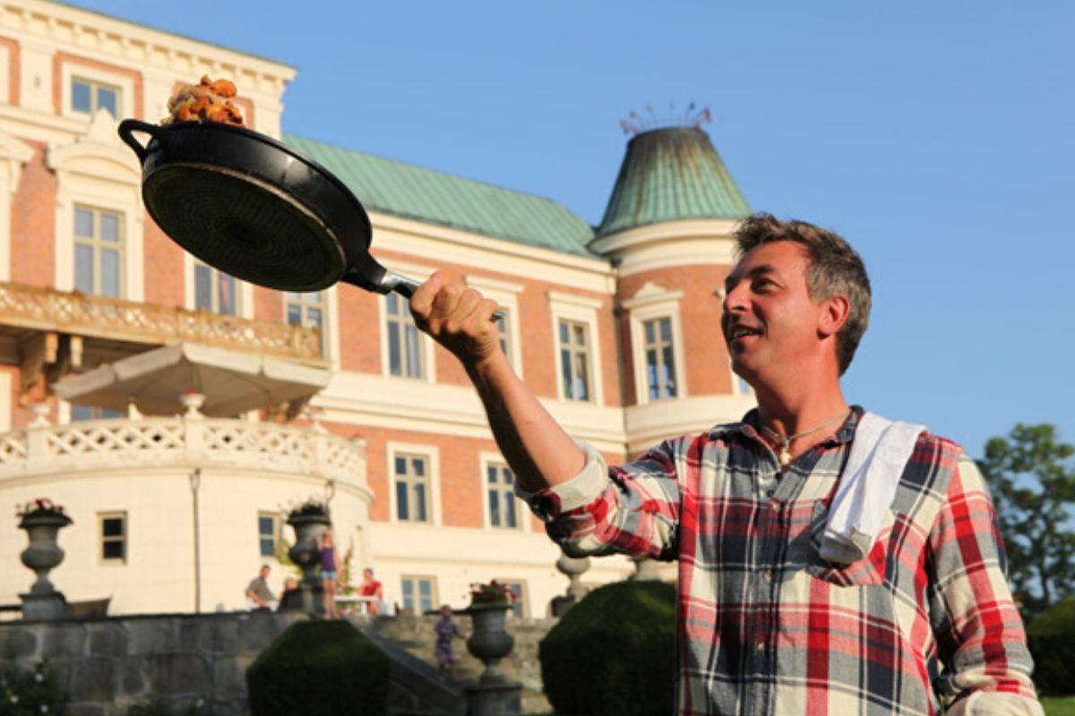 La Nueva Cocina Nórdica – El Gourmet