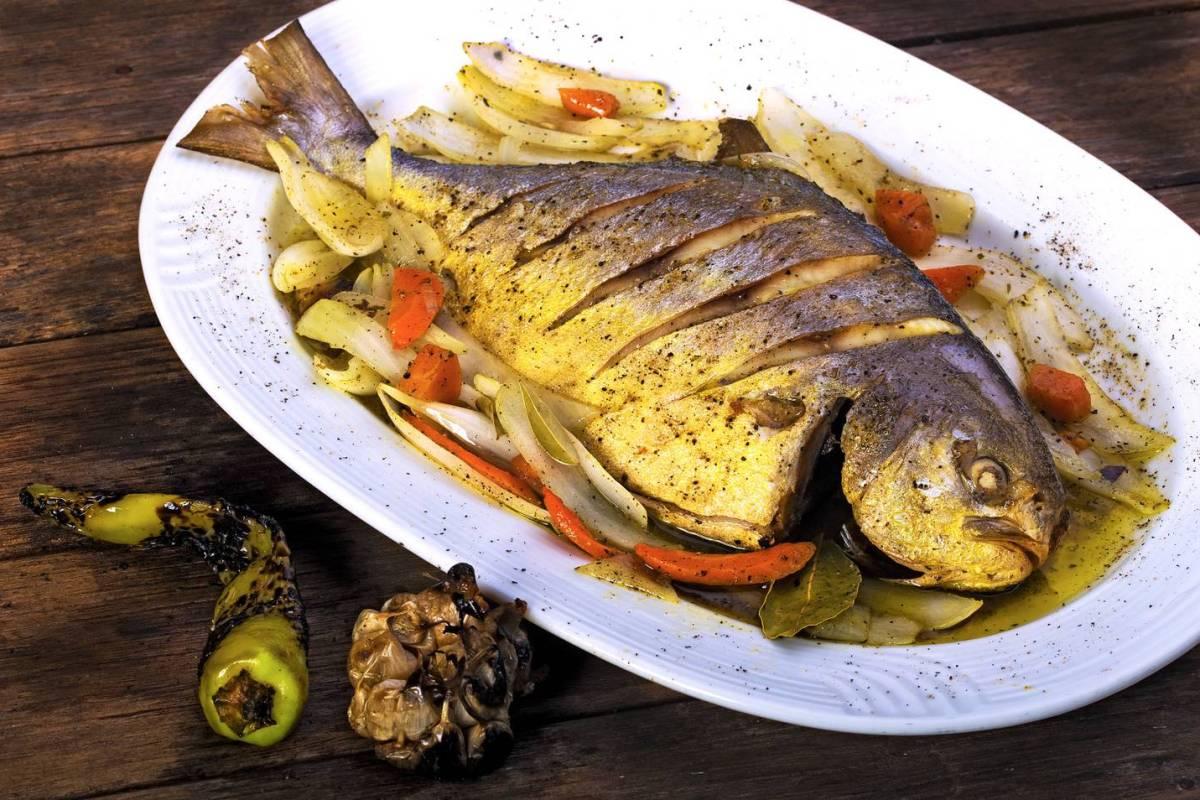 Campeche y su gastronomía