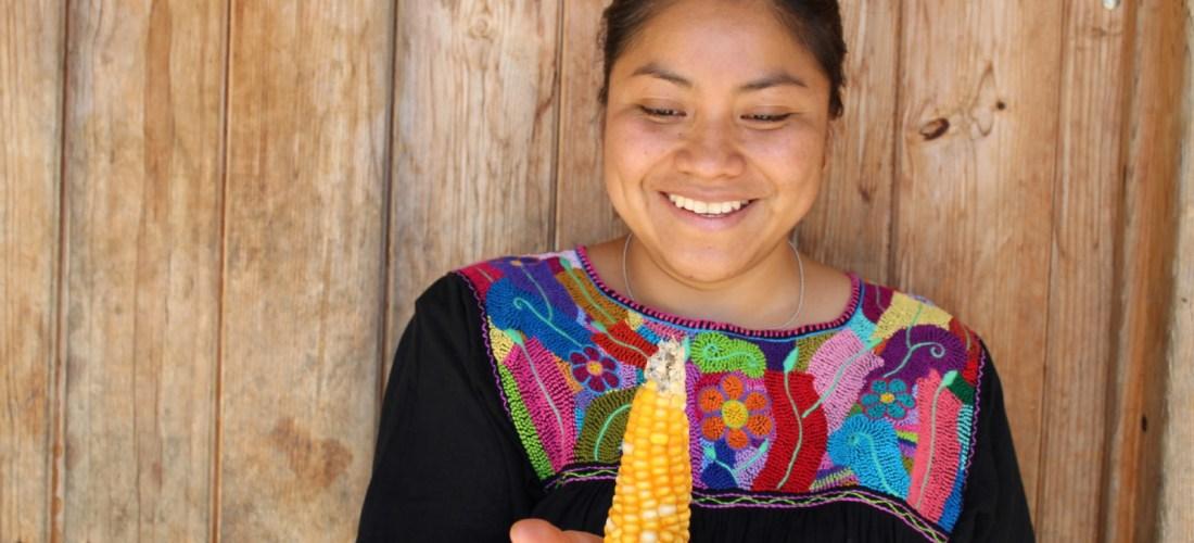 Riqueza Gastronómica a Manos de Chef Indígena