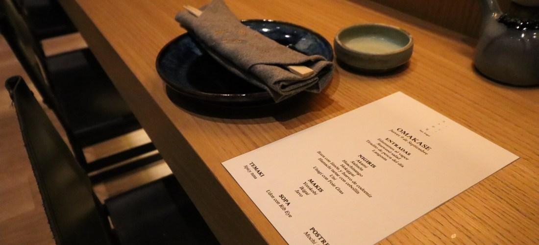 IKIGAI Comida tradicional japonesa abre sus puertas en Plaza Grand San Ángel