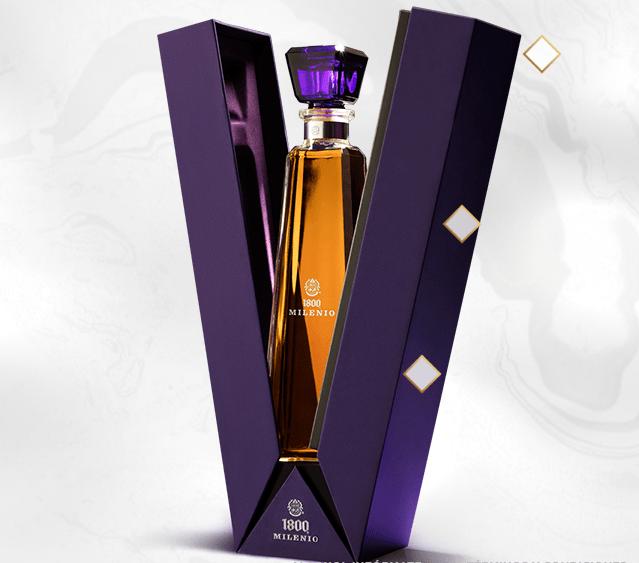 Nueva Edición Limitada by Carlos Amorales de Tequila 1800 Milenio®