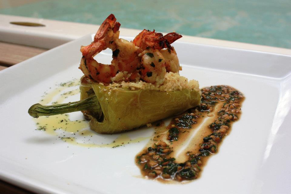 Bienvenido Chef Pablo Guzmn  Comalca Gourmet