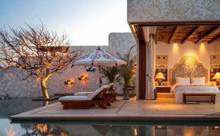 Luxury Villa Indoor and Outdoor View 960 598