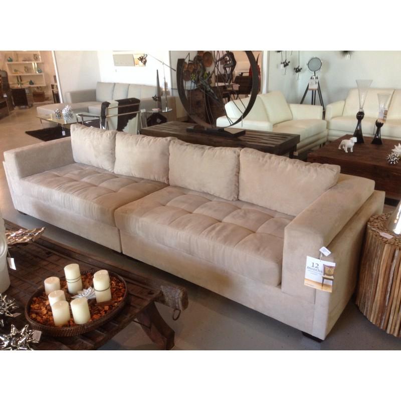 Gusto Design Furniture ROMA SOFA