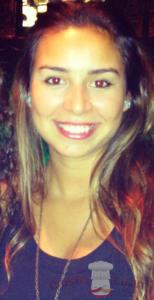 Nuestra blogger y nutricionista Mariel Vera
