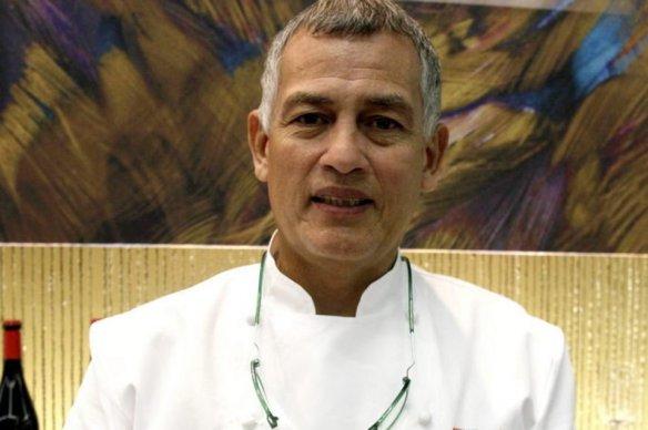 Carlos Yanguas, cortesía de lavanguardia.com