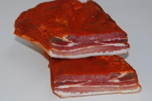 Carne adobada (Cortesía: hnossalmeron.com)