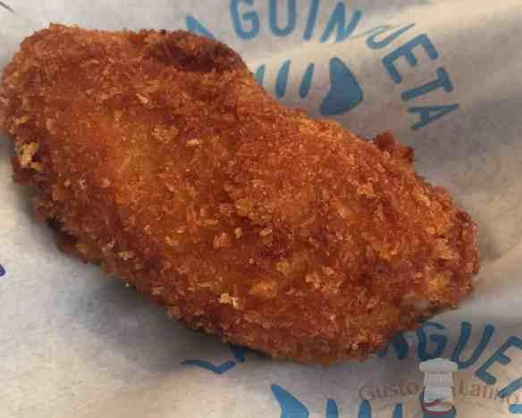 Croqueta pollo 1