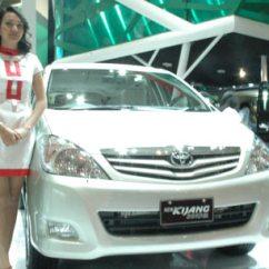 New Kijang Innova Luxury All-new Toyota Camry (acv 70) Semakin Mewah Gustomobil Dengan Hadirnya Ini Berarti Pilihan Konsumen Pada Bervariasi Selain Itu Kami Harapkan