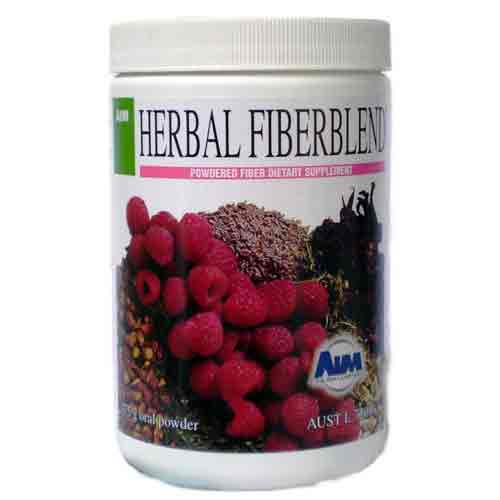 colon cleansing herbal fiberblend