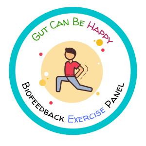 Gut Can Be Happy biofeedback exercise
