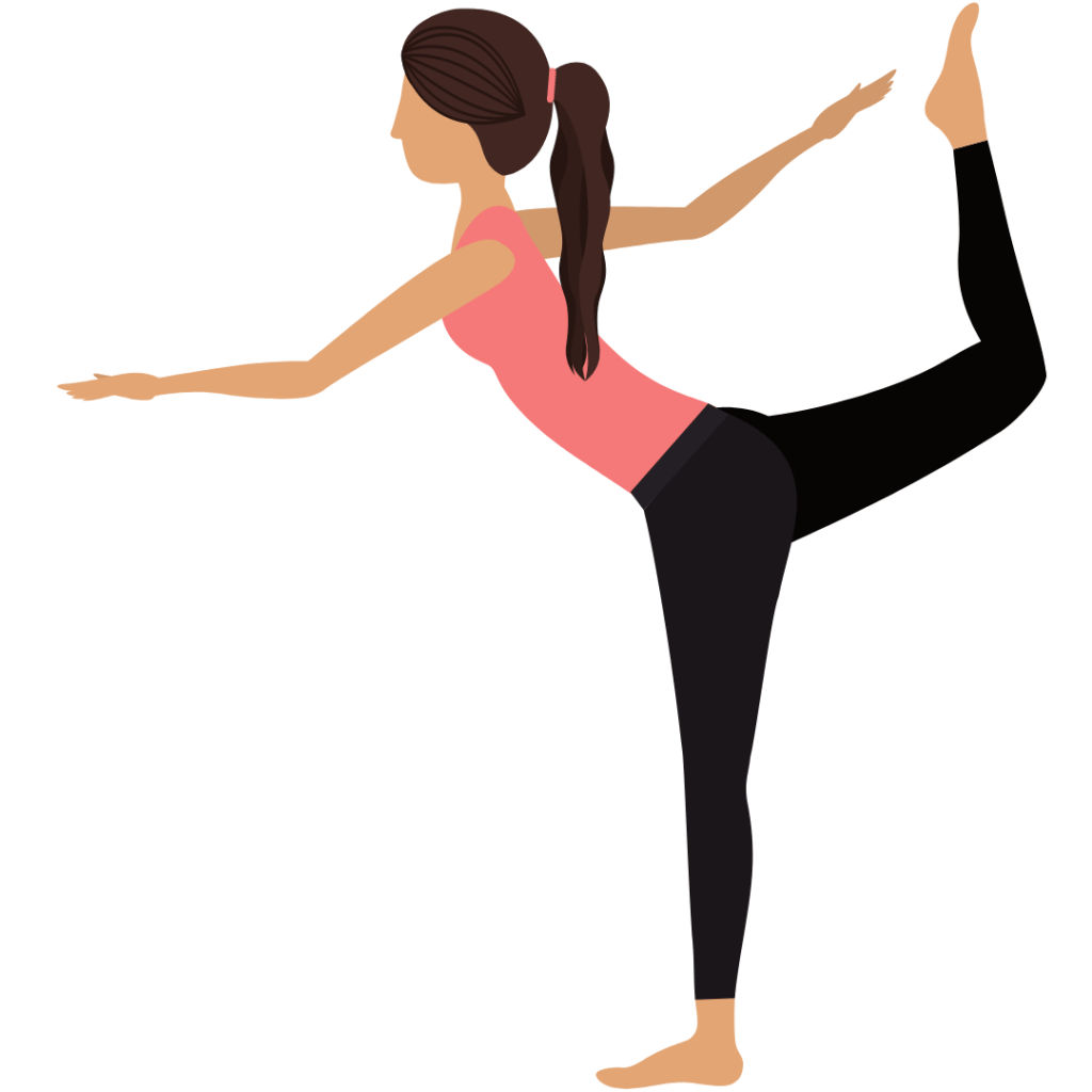 Gut Can Be Happy yoga moves