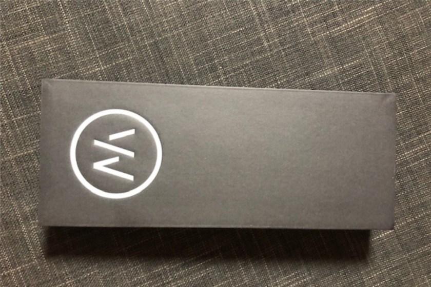 Whoop Strap 3.0 in der Originalverpackung