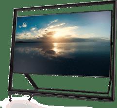 Ultra alta definición de Samsung