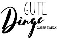 Logo Gute Dinge
