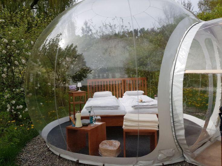 Bubble Innenleben
