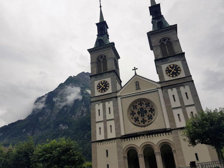 Kirche Glarus