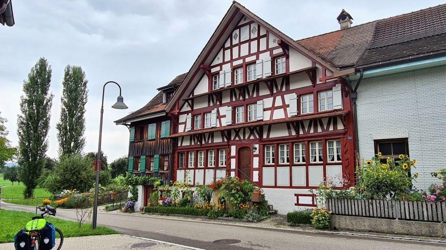 Thurgauer Häuser