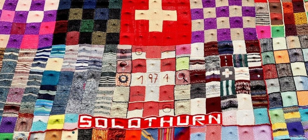 Solothurn Patchwork