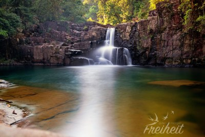 Huang Nam Keaw Wasserfall