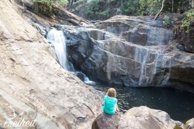 Than Mayom Wasserfall