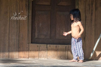 Eindeutig Mowgli, oder?