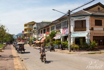 Cooler Rider in Kampot