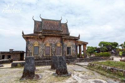 Wat Sampeau Pram