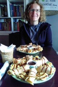 Treehugger - Pancakes