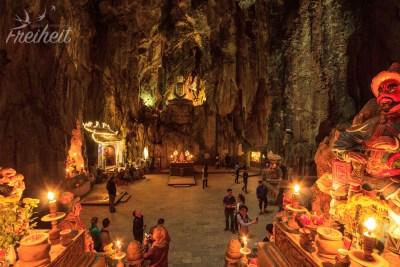 Huyen Khong Höhle