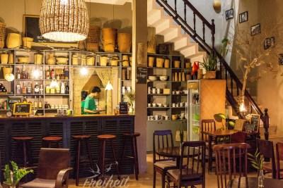 Treehugger Cafe