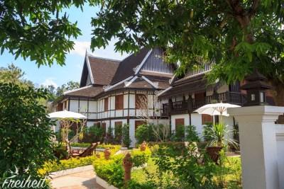 Altstadt von Luang Prabang