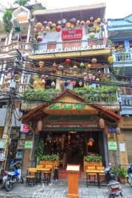 Little Hoi An in Hanoi